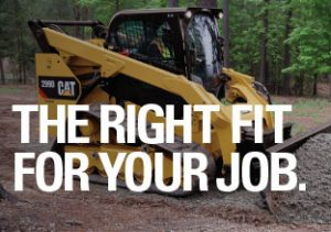 Rubber Track Sale - The right fit for your job.