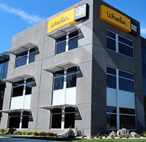 Wheeler Salt Lake Office