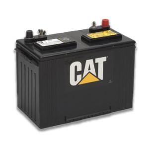 Cat Batteries