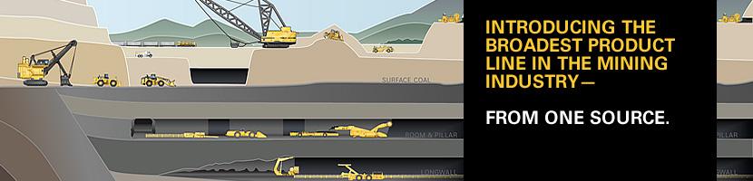 Wheeler Machinery Mining