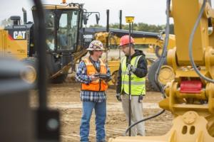 Wheeler Machinery GPS, Laser and Machine Guidance Repair