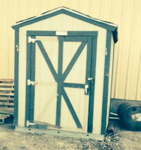 Emery South Drop Box