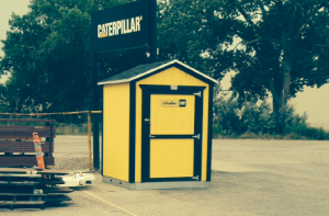 Wheeler Machinery Co. Huntington Drop Box