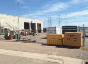 Wheeler Machinery Co. Layton Drop Box