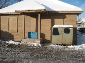 Springville Drop Box