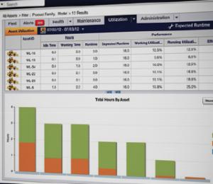 Visionlink Data