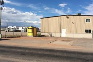 Western Petroleum Drop Box