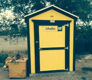 Wheeler Wellington Drop Box Location