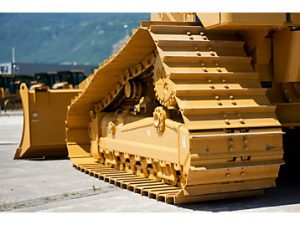 Caterpillar Dozer Undercarriage