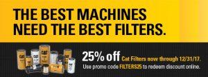 Cat Filters on Sale!