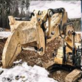 Cat Excavator Attachments