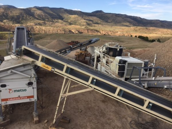 Hydraulic Conveyor Drive : Cat hydraulic conveyors for rent wheeler machinery co