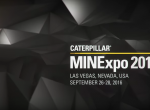 Cat MINExpo Title page with dates