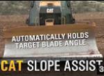 Cat Slope Assist Video