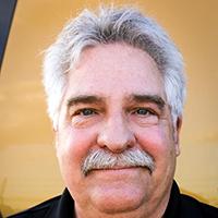 Ralph Steggell - Product Support