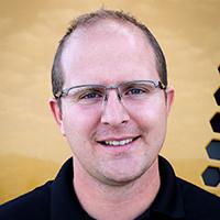 Trevor Shuman - Govt Sales Rep