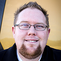 Brian Thayer - Inside Sales Representative