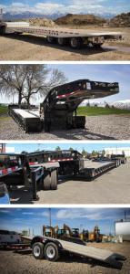 Trail King Trailers - Wheeler Machinery Co.