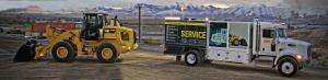 Wheeler Machinery Co. Mobile Lube Service