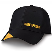 free hat from CAT Lube Service Form fill out