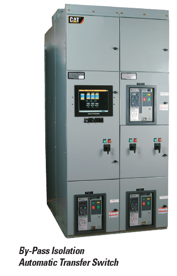 By-Pass-Isolation-Automatic-Transfer-Switch