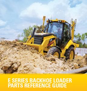 E Series Parts Guide