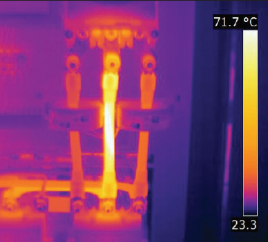infrared technology image