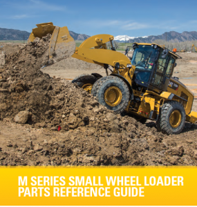 M Series Wheeler Loader Guide
