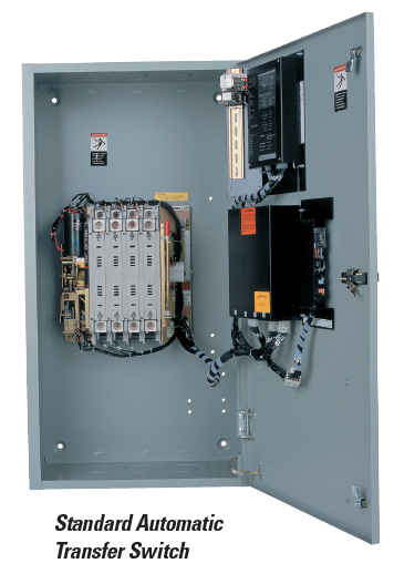 Standard-Automatic-Transfer-Switch