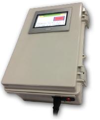 Remote Generator Dashboard