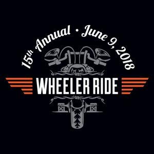 15th Annual Wheeler Ride