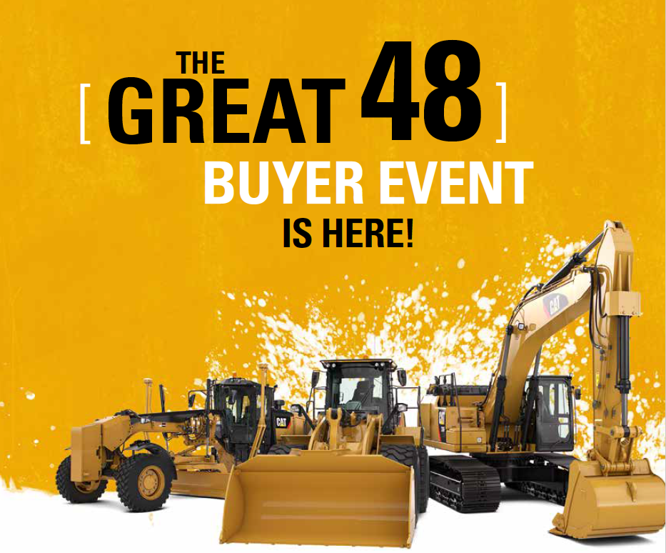 Great 48 Buyer Event
