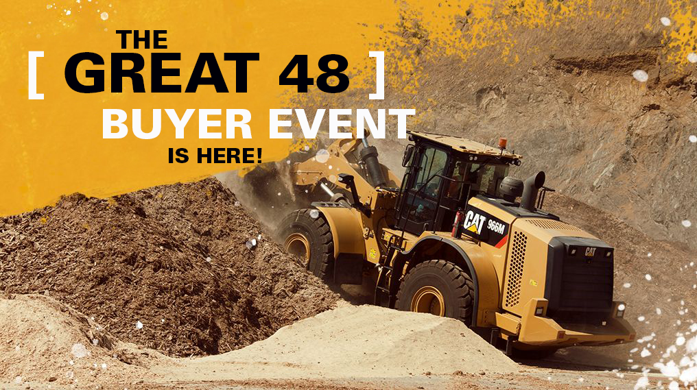 Great 48 Buyer Event