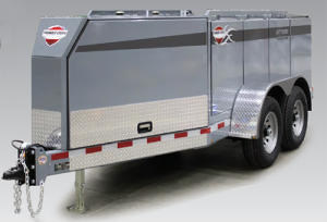 Thunder Creek Multi-Tank Trailers