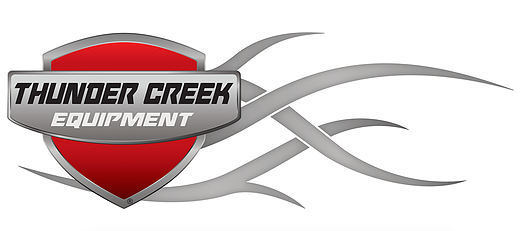 Thunder Creek Equipment Service and Lube Trailers logo